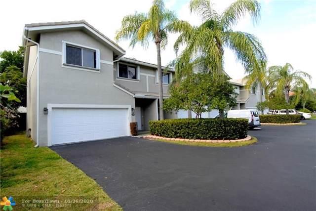 5408 Pointe Villa Dr #5408, Lighthouse Point, FL 33064 (MLS #F10213644) :: Castelli Real Estate Services