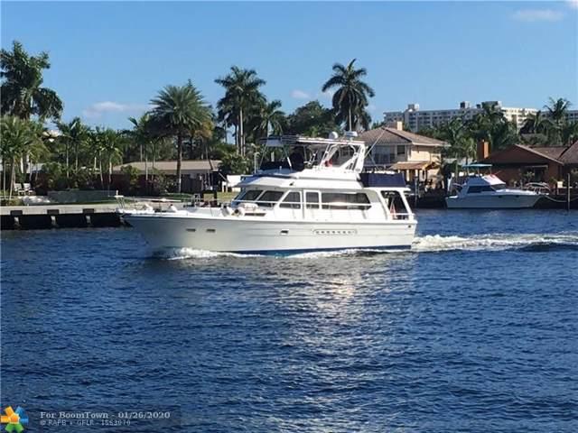6455 Bay Club Dr #2, Fort Lauderdale, FL 33308 (MLS #F10213677) :: The Paiz Group