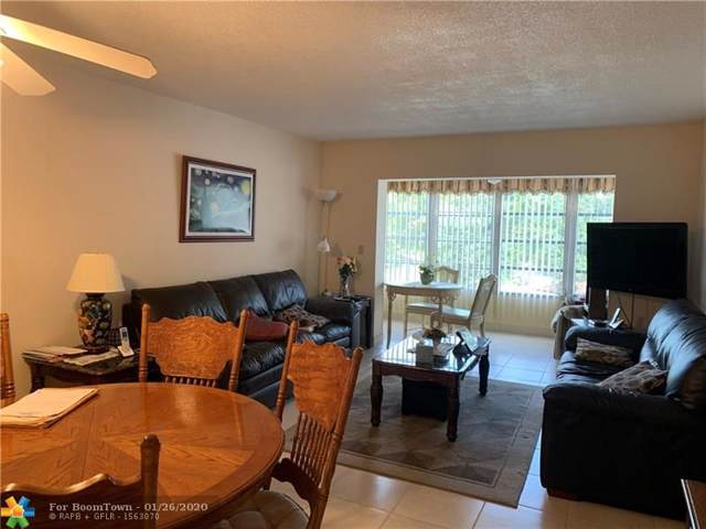 2861 NW 47th Ter 302A, Lauderdale Lakes, FL 33313 (MLS #F10213697) :: The O'Flaherty Team