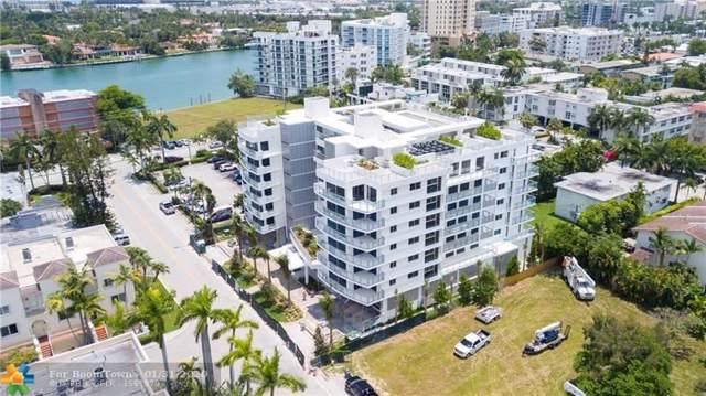 1100 100 Street #305, Bay Harbor Islands, FL 33154 (MLS #F10213712) :: Castelli Real Estate Services