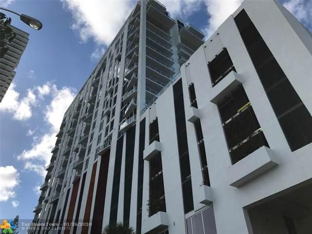 601 NE 27th Street #1708, Miami, FL 33137 (MLS #F10213716) :: Patty Accorto Team