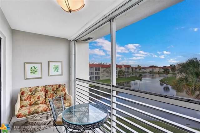 2751 E Sunrise Lakes Dr #301, Sunrise, FL 33322 (MLS #F10213735) :: Berkshire Hathaway HomeServices EWM Realty