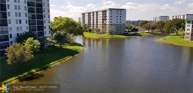 2226 N Cypress Bend Dr #501, Pompano Beach, FL 33069 (MLS #F10213830) :: Castelli Real Estate Services