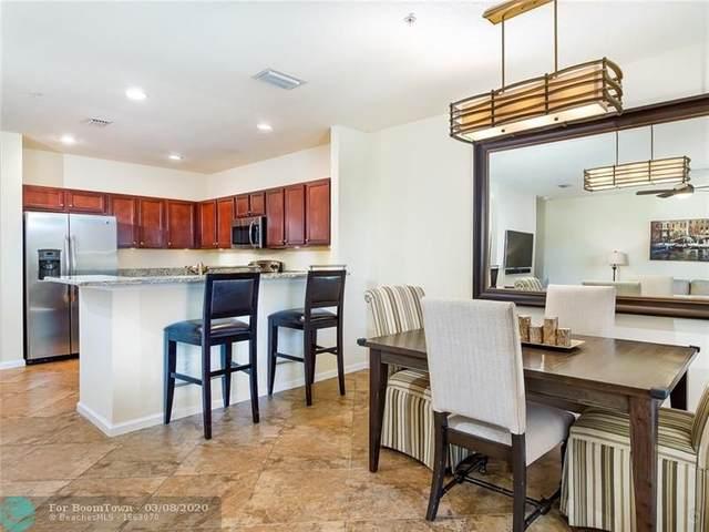 4746 Monarch Way #4746, Coconut Creek, FL 33073 (MLS #F10213876) :: Castelli Real Estate Services
