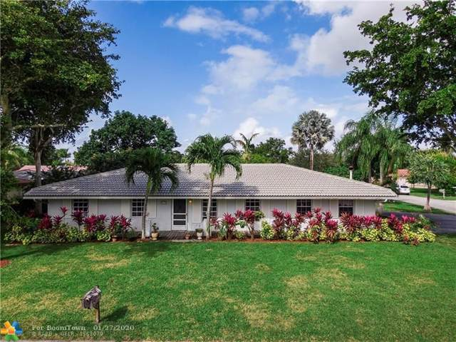 8433 NW 27th Dr, Coral Springs, FL 33065 (MLS #F10213936) :: Castelli Real Estate Services