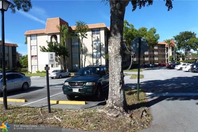 6101 N Falls Circle Dr #403, Lauderhill, FL 33319 (MLS #F10213966) :: The O'Flaherty Team