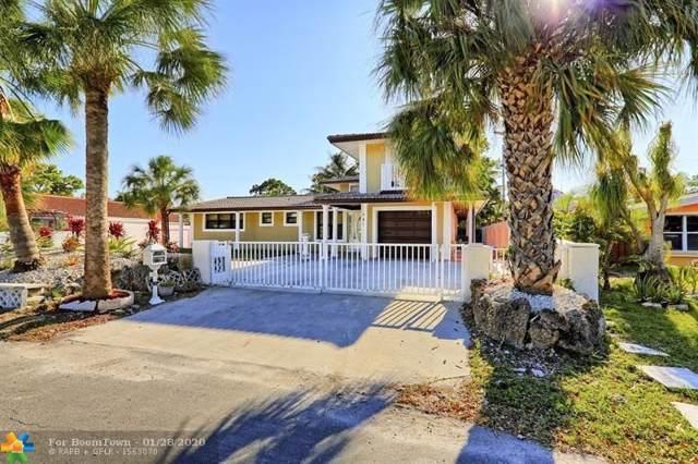 561 SE 3rd Ave, Pompano Beach, FL 33060 (MLS #F10214063) :: Green Realty Properties