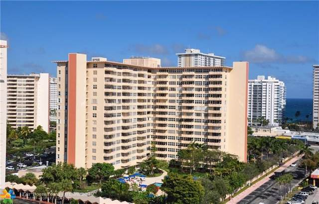 3333 NE 34 Street #412, Fort Lauderdale, FL 33308 (#F10214087) :: Ryan Jennings Group