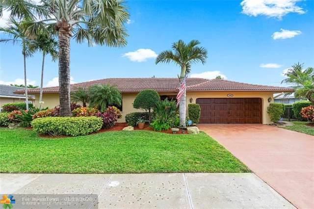 1540 SE 14th Dr, Deerfield Beach, FL 33441 (MLS #F10214089) :: The Paiz Group