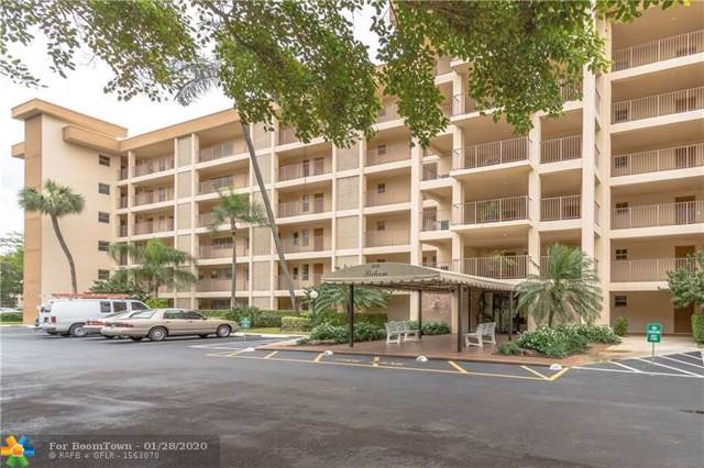 2650 S Course Dr #101, Pompano Beach, FL 33069 (MLS #F10214108) :: Berkshire Hathaway HomeServices EWM Realty