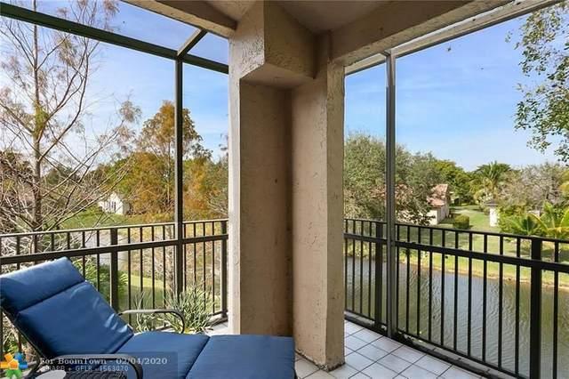 1666 Cypress Pointe Dr #1666, Coral Springs, FL 33071 (MLS #F10214130) :: Green Realty Properties