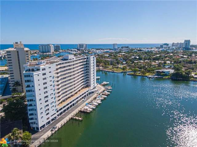 333 Sunset Dr #207, Fort Lauderdale, FL 33301 (MLS #F10214229) :: Castelli Real Estate Services