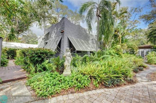 1425 SW 8th Ct, Fort Lauderdale, FL 33312 (MLS #F10214236) :: Castelli Real Estate Services