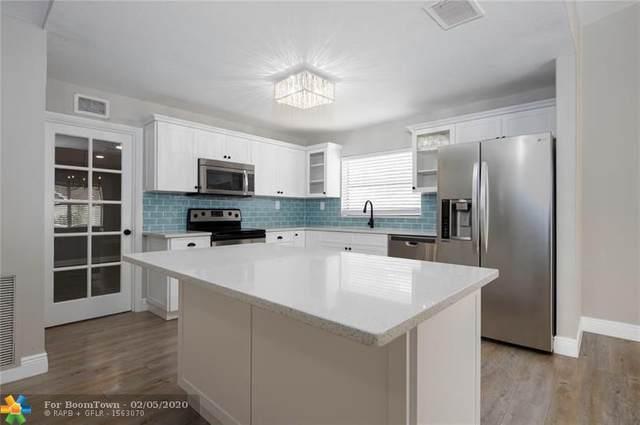11517 SW 59th Ct, Cooper City, FL 33330 (MLS #F10214257) :: Green Realty Properties