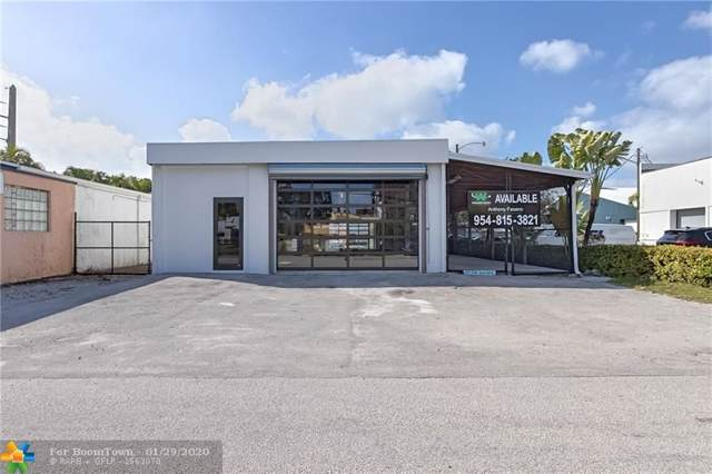617 SW 2nd Ave, Fort Lauderdale, FL 33301 (MLS #F10214318) :: GK Realty Group LLC