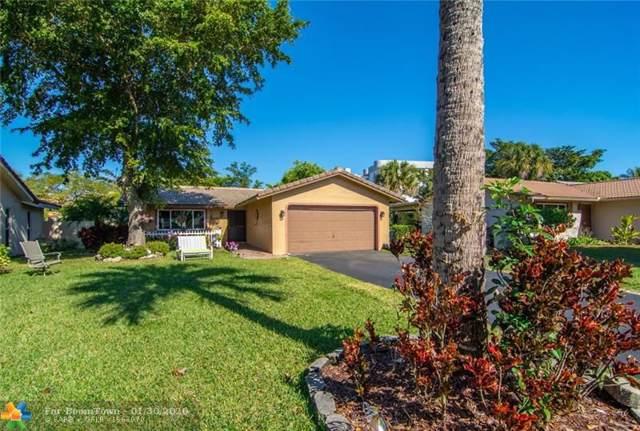 9101 NW 21st Ct, Coral Springs, FL 33071 (MLS #F10214367) :: Green Realty Properties