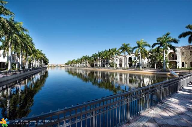 2955 NW 126th Ave #411, Sunrise, FL 33323 (MLS #F10214412) :: Green Realty Properties