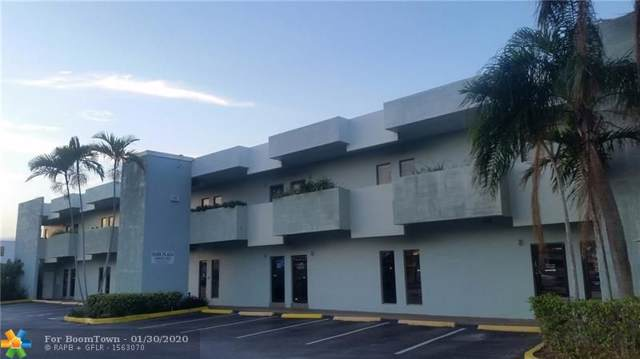 120 E Oakland Park Blvd #100, Oakland Park, FL 33334 (MLS #F10214490) :: Castelli Real Estate Services