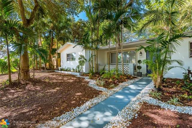 2000 N 38th Ave, Hollywood, FL 33021 (MLS #F10214520) :: Green Realty Properties