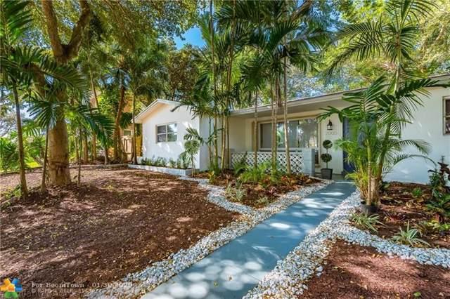 2000 N 38th Ave, Hollywood, FL 33021 (MLS #F10214520) :: Berkshire Hathaway HomeServices EWM Realty