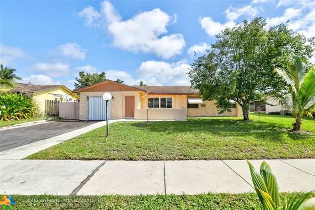 6750 NW 27th Way, Fort Lauderdale, FL 33309 (MLS #F10214580) :: Green Realty Properties