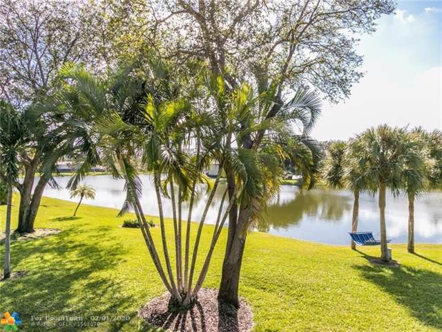 3308 Lake Shore Dr #1, Deerfield Beach, FL 33442 (MLS #F10214761) :: Green Realty Properties