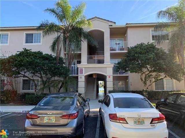 5035 Wiles Rd #305, Coconut Creek, FL 33073 (MLS #F10214790) :: Castelli Real Estate Services