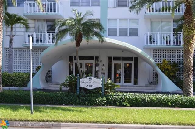 2100 Sans Souci Blvd C102, North Miami, FL 33181 (#F10214820) :: Realty100