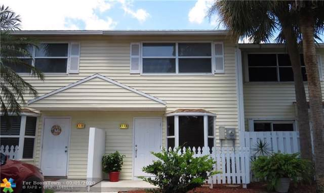 2503 NE 15th St, Pompano Beach, FL 33062 (MLS #F10214823) :: THE BANNON GROUP at RE/MAX CONSULTANTS REALTY I