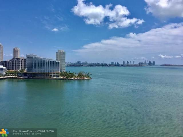 1155 Brickell Bay Dr #1711, Miami, FL 33131 (MLS #F10214840) :: Best Florida Houses of RE/MAX