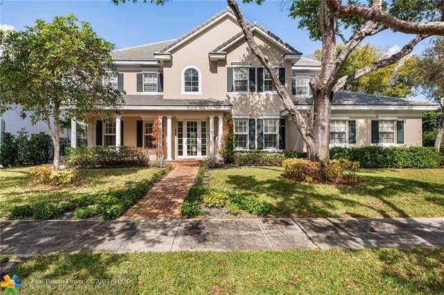 825 SE 6TH ST, Fort Lauderdale, FL 33301 (MLS #F10214877) :: RE/MAX