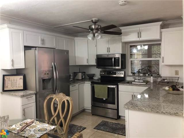 9091 Lime Bay Blvd #203, Tamarac, FL 33321 (MLS #F10214883) :: Green Realty Properties