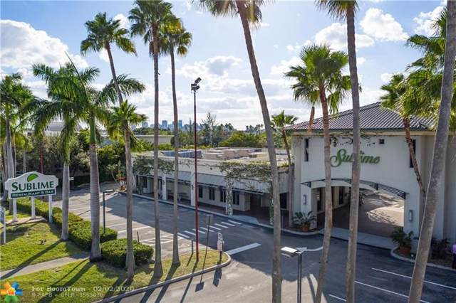 1431 N Federal Hwy, Fort Lauderdale, FL 33304 (MLS #F10214908) :: Castelli Real Estate Services