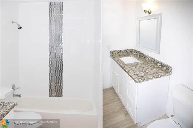 6821 NW 7th Ct, Margate, FL 33063 (MLS #F10214932) :: Berkshire Hathaway HomeServices EWM Realty