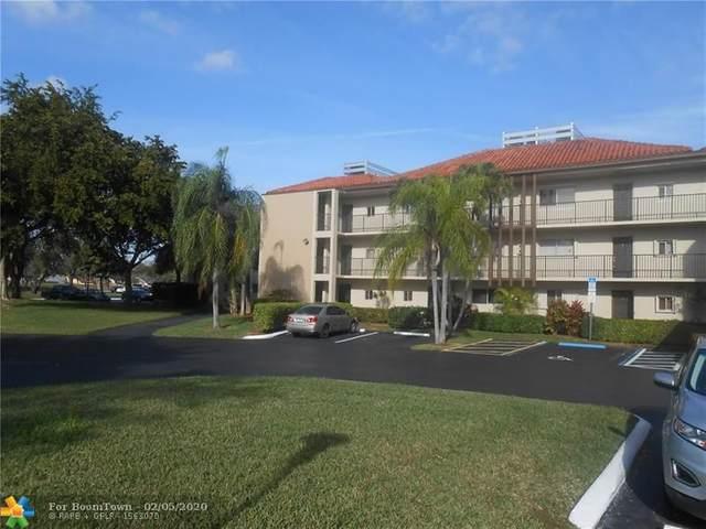 7960 NW 50th St #301, Lauderhill, FL 33351 (MLS #F10215067) :: Castelli Real Estate Services