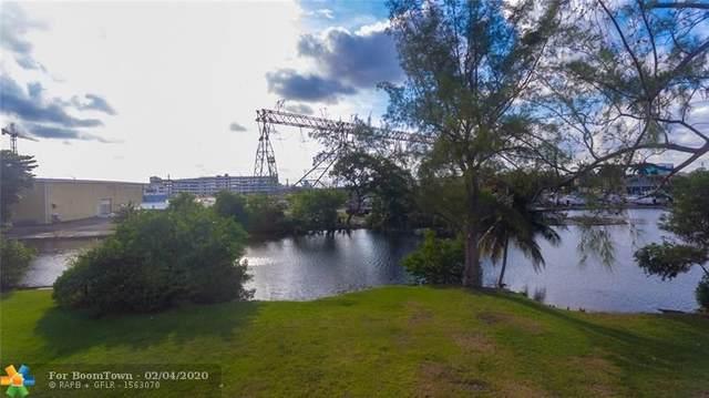 222 NW 14 Way, Dania Beach, FL 33004 (MLS #F10215123) :: Castelli Real Estate Services
