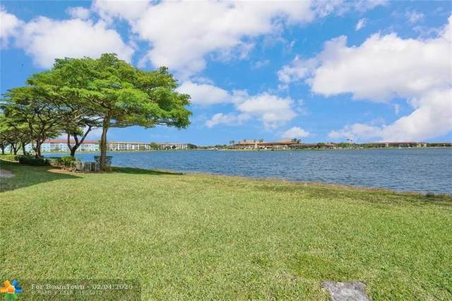 13101 SW 15th Ct R203, Pembroke Pines, FL 33027 (MLS #F10215137) :: The O'Flaherty Team