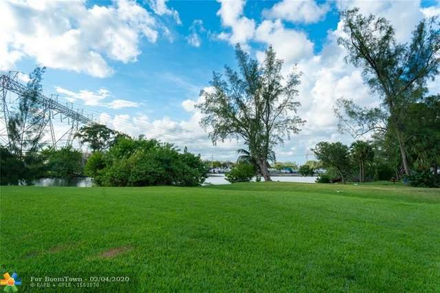 202 NW 14th Way, Dania Beach, FL 33004 (MLS #F10215153) :: Castelli Real Estate Services