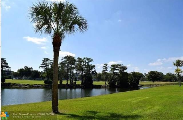 7684 NW 18th St #408, Margate, FL 33063 (MLS #F10215183) :: Berkshire Hathaway HomeServices EWM Realty