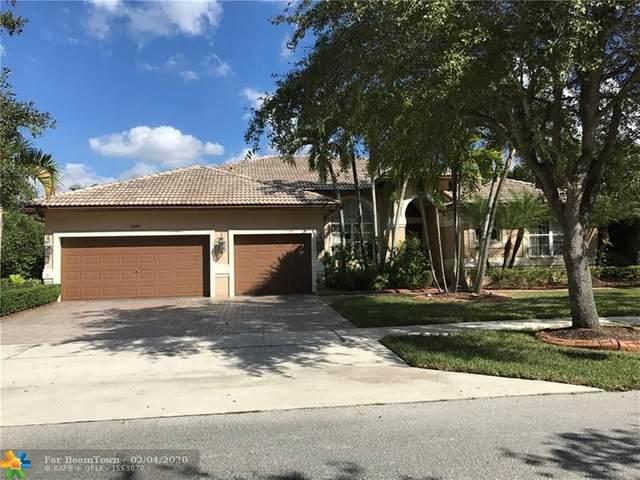 5044 Countrybrook Dr, Cooper City, FL 33330 (MLS #F10215211) :: Green Realty Properties