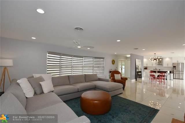 2104 NE 63rd St, Fort Lauderdale, FL 33308 (MLS #F10215219) :: RE/MAX