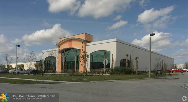 10151 NW 67th St, Tamarac, FL 33321 (MLS #F10215236) :: The Paiz Group