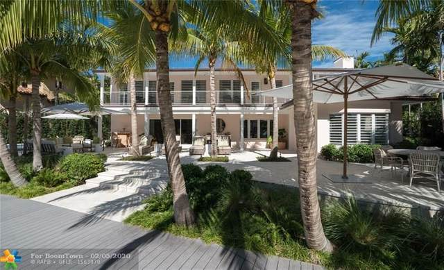 1616 SE 7th St, Fort Lauderdale, FL 33316 (MLS #F10215281) :: The Howland Group