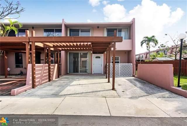 14126 Sw 62nd St, Miami, FL 33183 (MLS #F10215319) :: Green Realty Properties