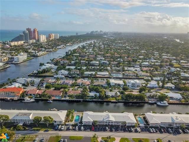 2850 NE 30th St #11, Fort Lauderdale, FL 33306 (MLS #F10215356) :: The Paiz Group