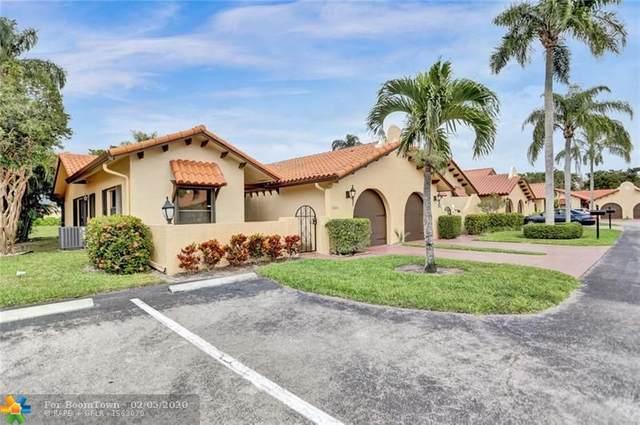 5249 Bolero Cir, Delray Beach, FL 33484 (MLS #F10215395) :: Castelli Real Estate Services
