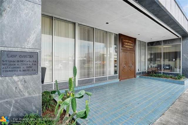 2780 E Oakland Park Blvd, Fort Lauderdale, FL 33306 (MLS #F10215483) :: The Paiz Group