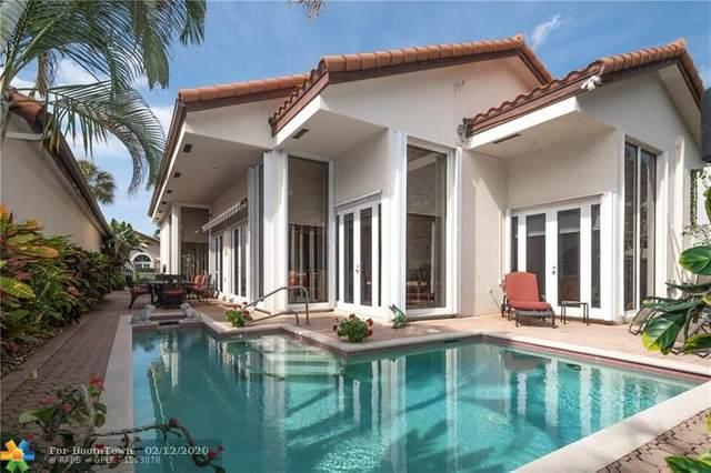 23201 Via Stel, Boca Raton, FL 33433 (MLS #F10215499) :: Green Realty Properties