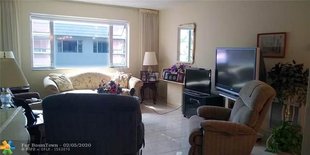 310 S Cypress Rd #728, Pompano Beach, FL 33060 (MLS #F10215514) :: Berkshire Hathaway HomeServices EWM Realty