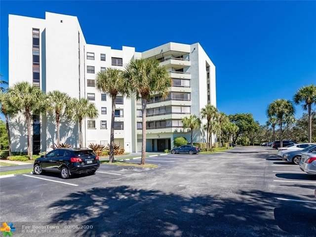 6463 La Costa Drive #605, Boca Raton, FL 33433 (MLS #F10215549) :: Green Realty Properties